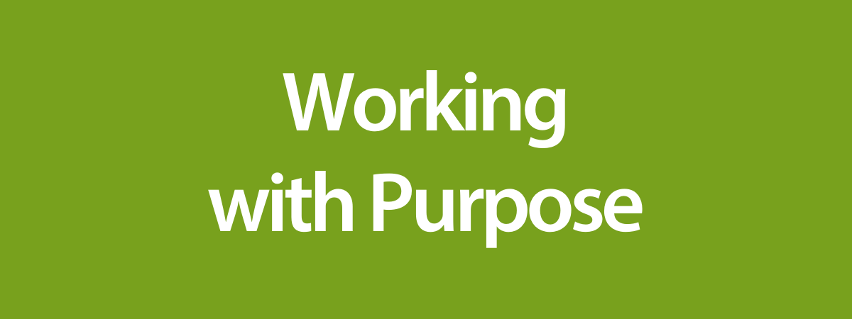 MOC Working With Purpose