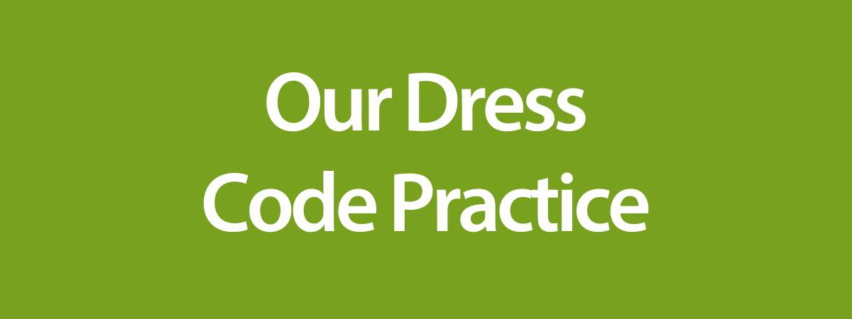 MOC Dress Code