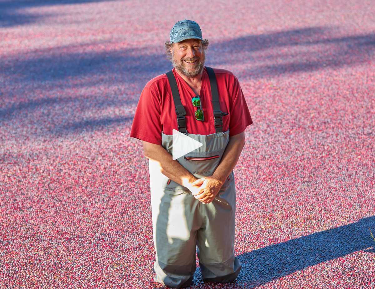 Cape Blanco Cranberries