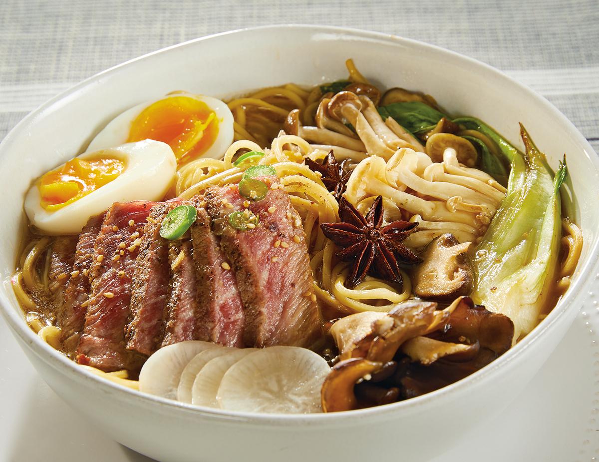 Beef-Ramen