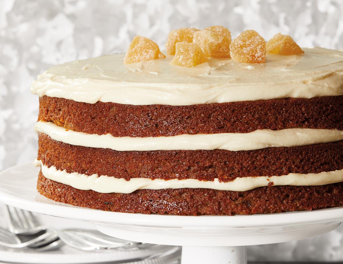 Ginger-Cake-Carrot