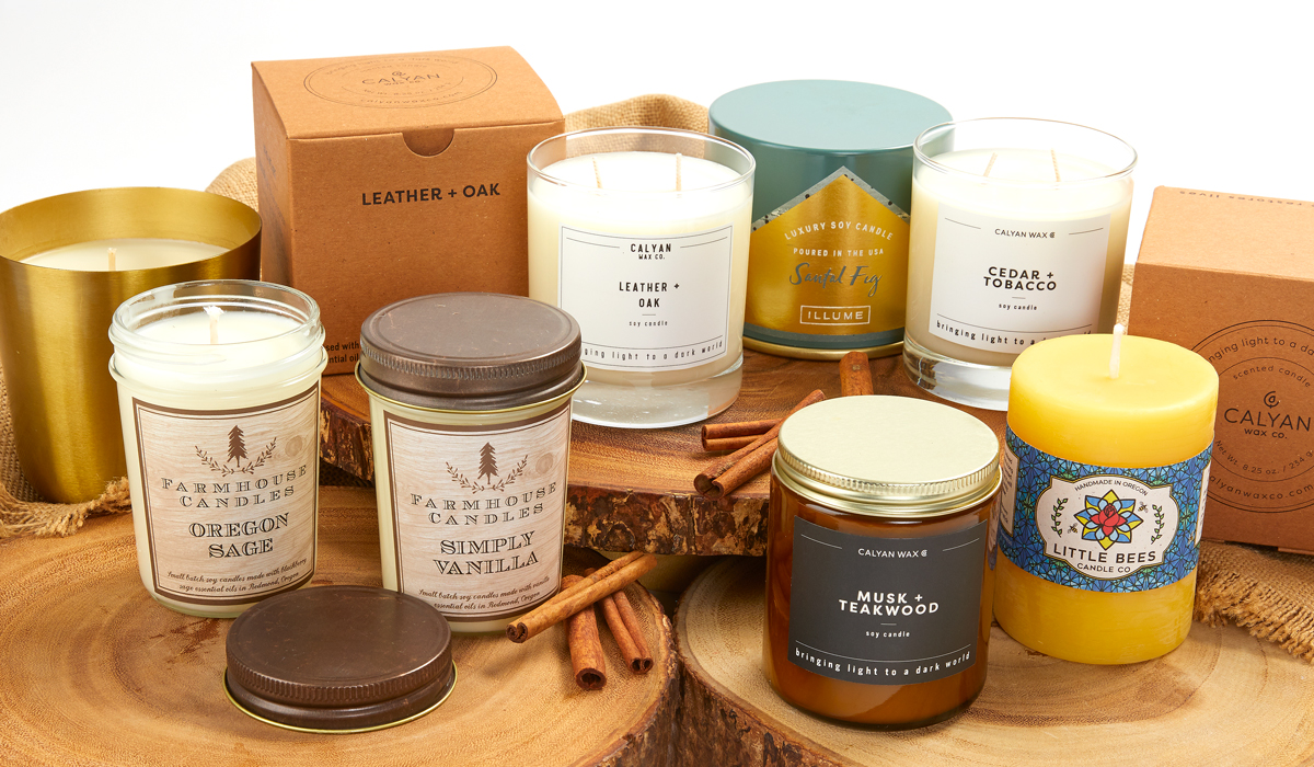 Home & Gift Candles