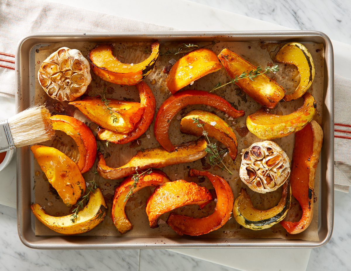 Honey-Glazed-Winter-Squash