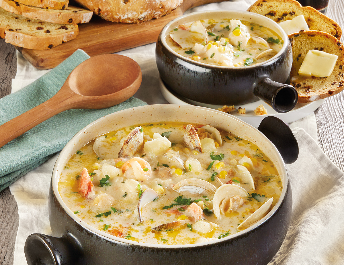 Irish-Seafood-Chowder