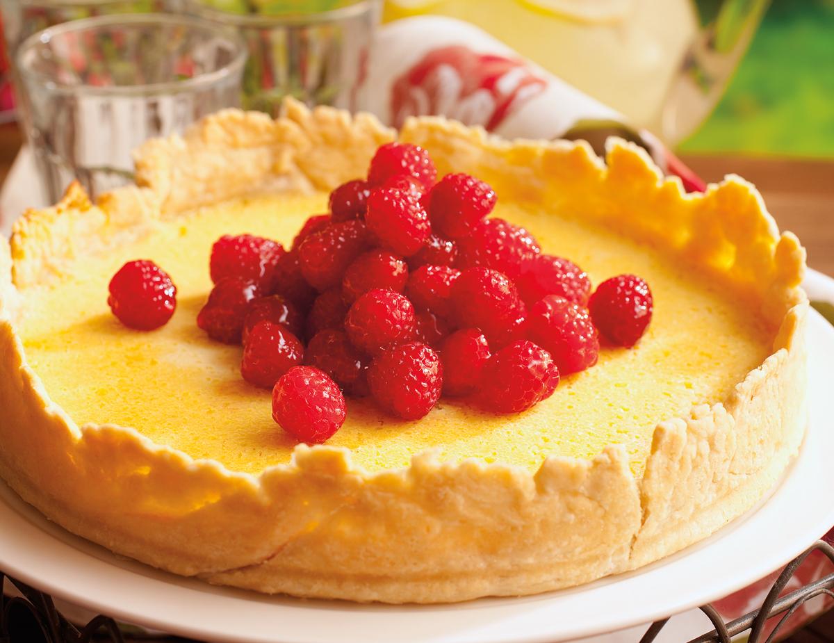 Rustic-Raspberry-Lemon-Tart