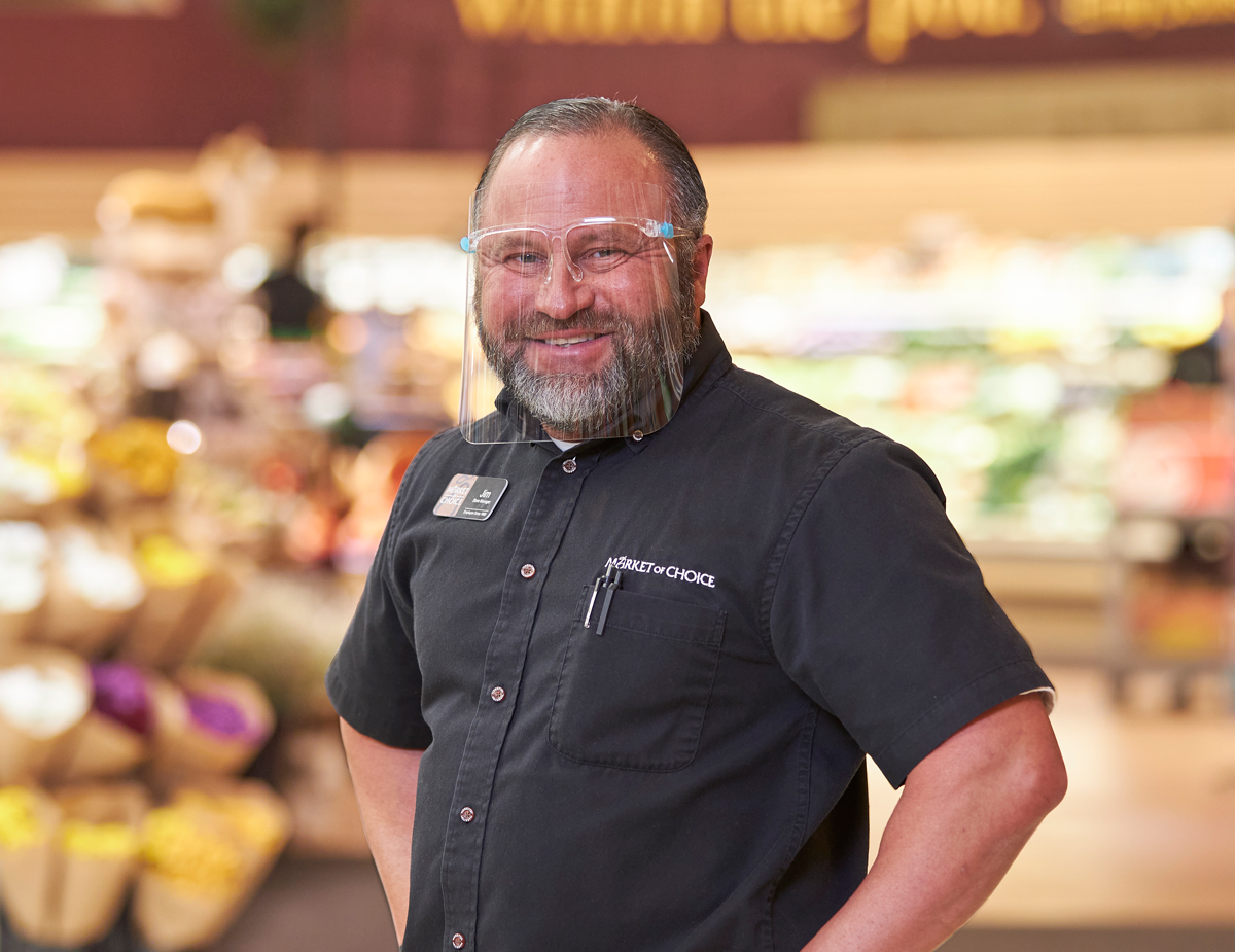 Jim Store Manager