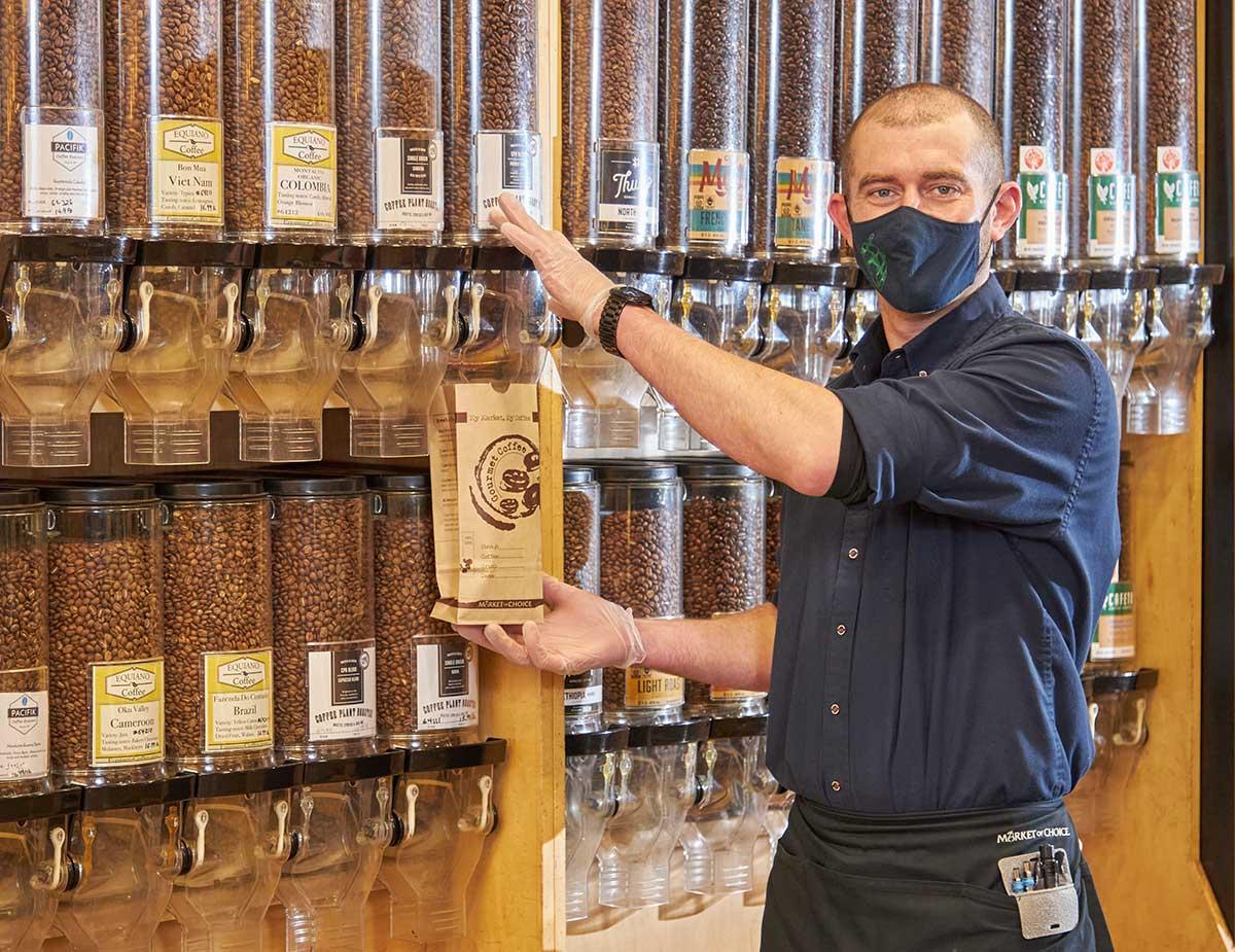 Willamette Coffee