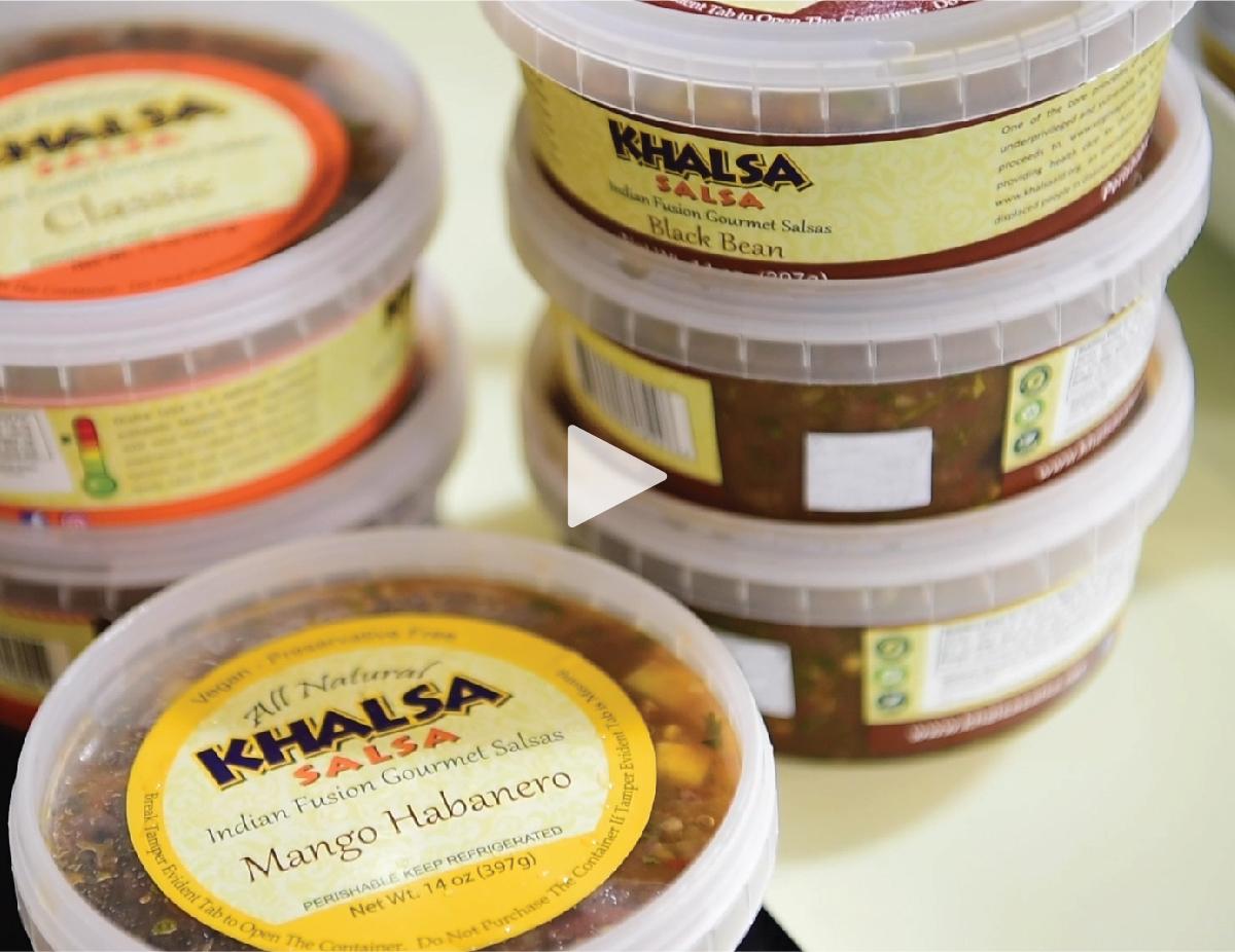 Khalsa Salsa