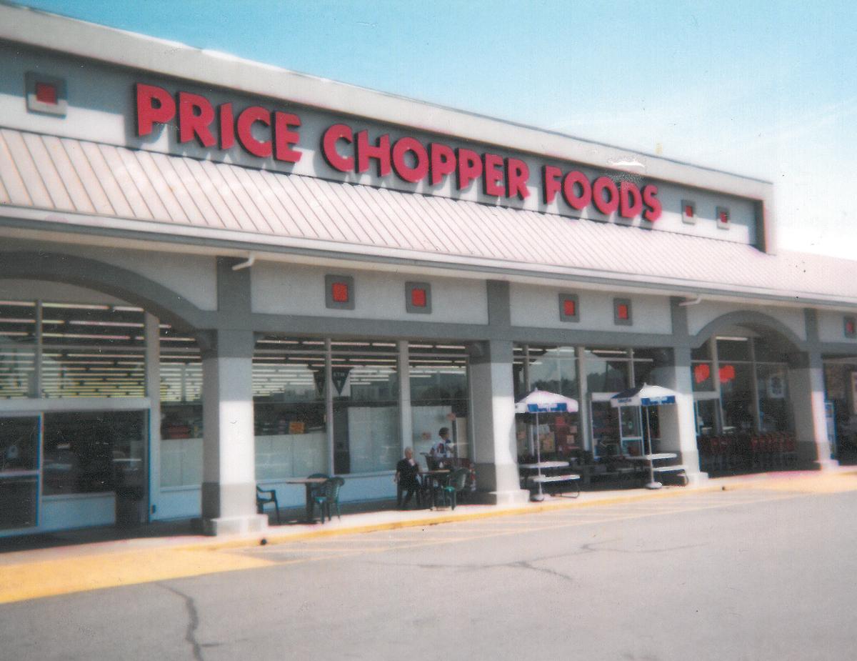 Price Chopper Building