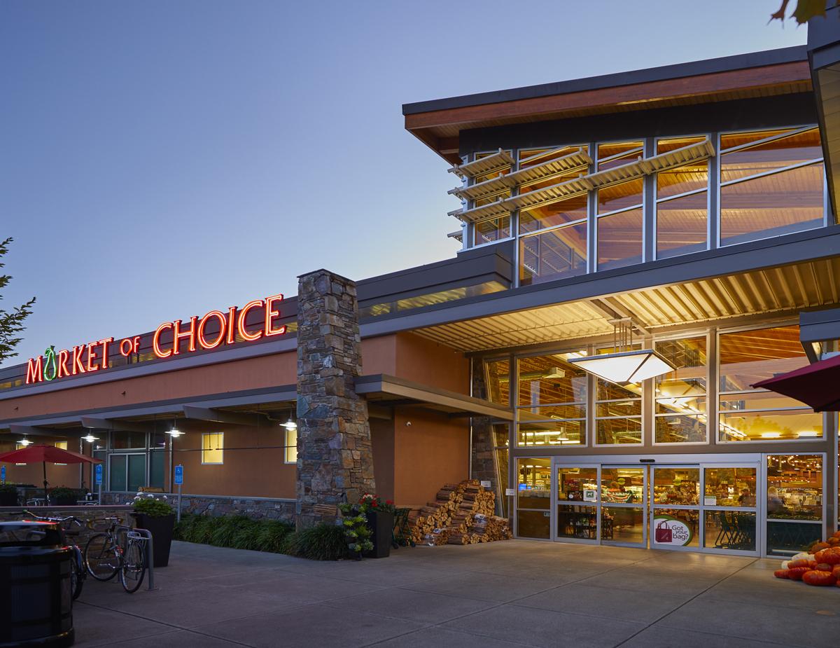 Market of Choice Eugene Willamette