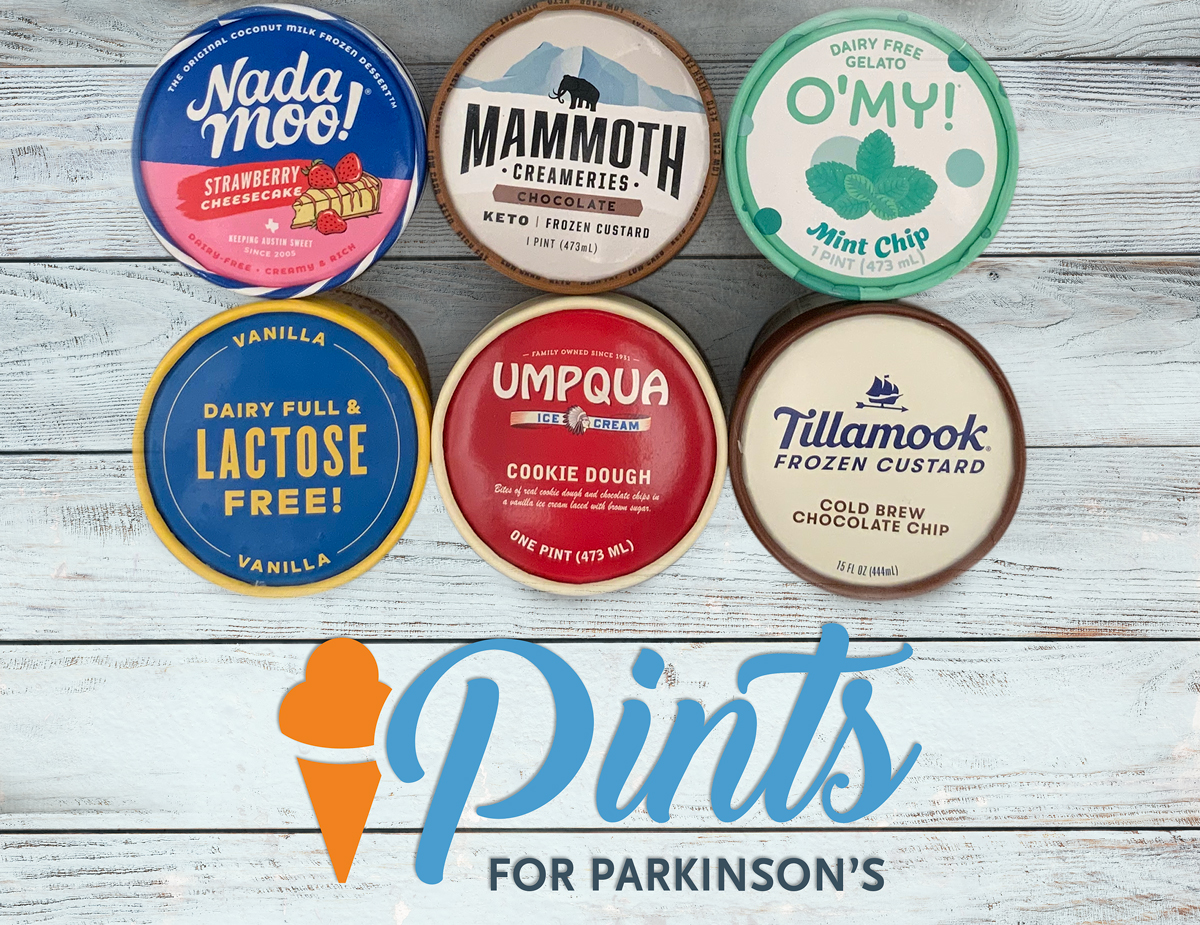 Pints for Parkinsons