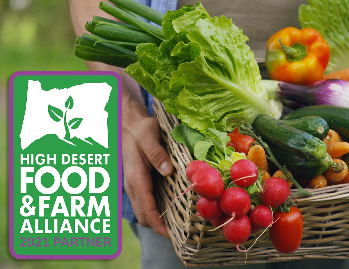 High Desert Food Farm Alliance Partner