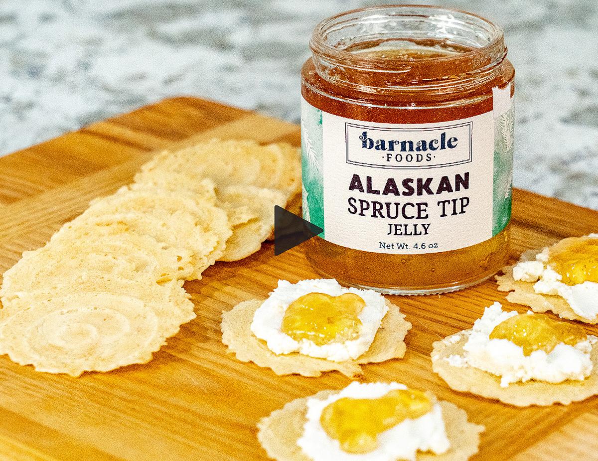 Barnacle Foods