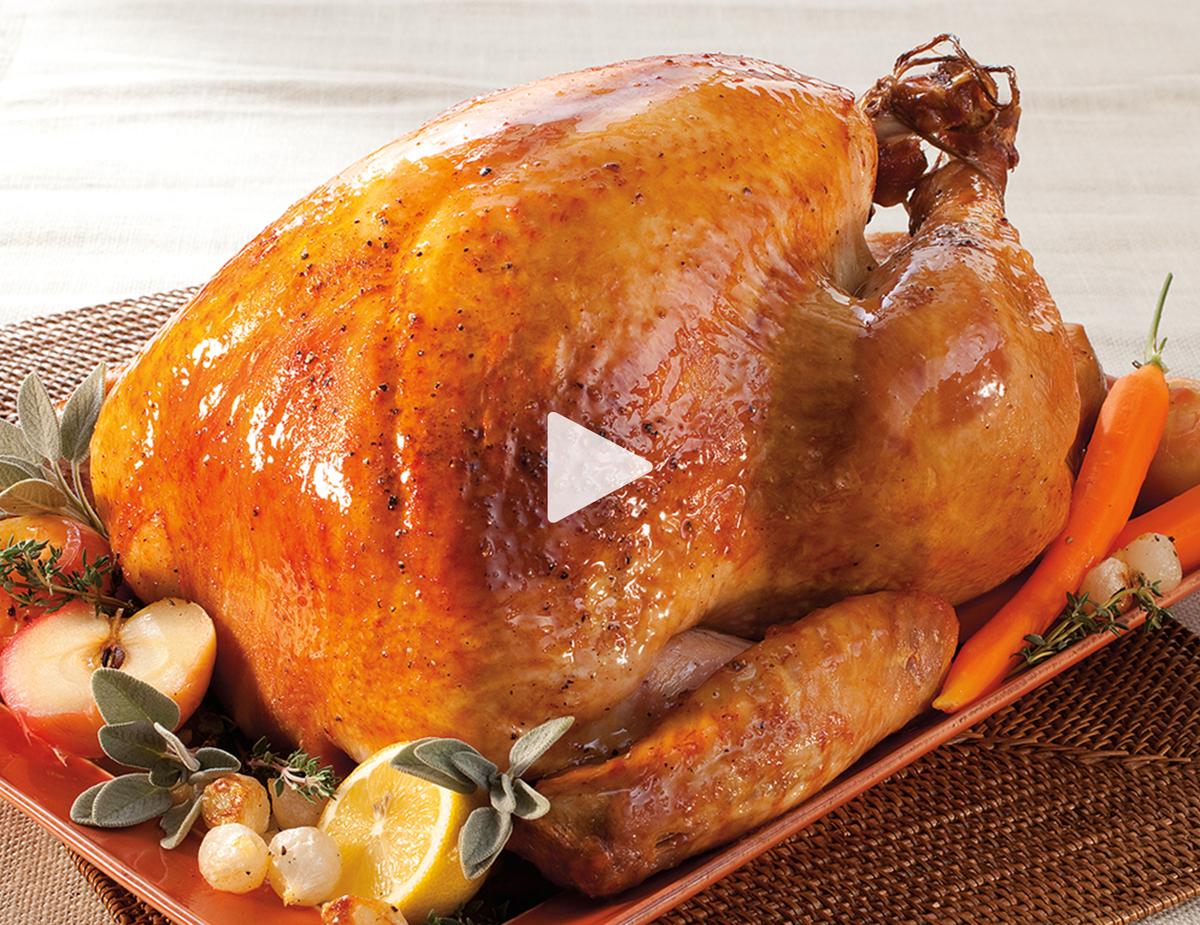 Holiday Turkey